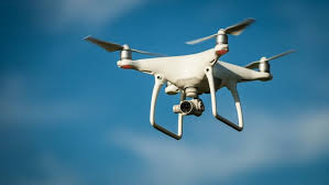 Available Drone For Rent in Wichita