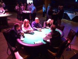 Host A Texas Hold Em Tournament