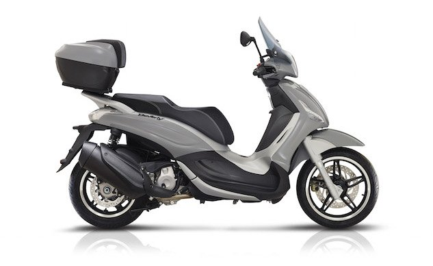 We Rent Piaggio Scooters In Crofton MD