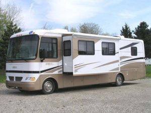 Luxury Motorhome Rentals - Michigan