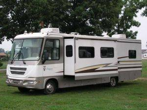 Luxury RV For Rent - Michigan