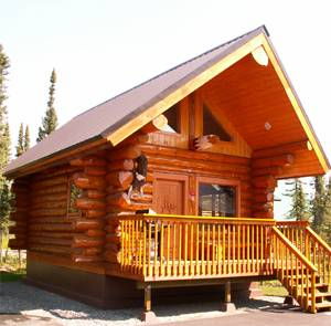 Image of a Cabin