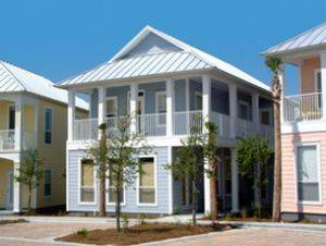 Destin Vacation Rentals - PieceHeaven Miramar Beach House for Rent - Florida Resorts