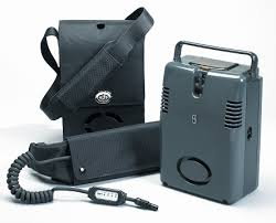 Available Portable Oxygen Device California
