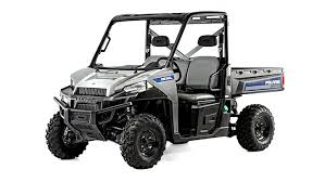 Polaris Texas