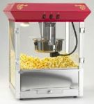 buffalo popcorn machine for rent