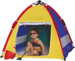 Pop-up Tent Rental