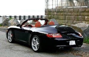Maryland Exotic Car Rentals