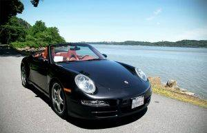 Baltimore Luxury Car For Rent