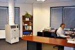 Office Air Conditioner Rental In Boston