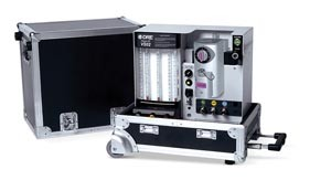 Anesthesia Machine With Carry Case
