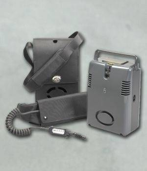 Portable Oxygen System For Rent