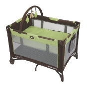 Pack N Play Crib With Wheels