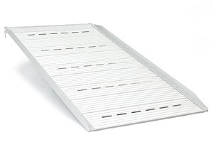 Slotted Portable Ramp