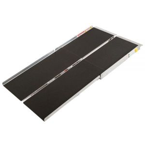 Portable ramp rentals in Sarver