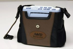 Reserve A Portable Oxygen Concentrator