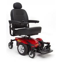 local power chair rental store