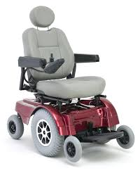 LA County County Power Wheelchair Rental Resource