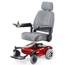 Wake County Power Wheelchair Rental Resource