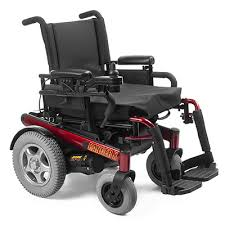 local rental for power wheelchair near atlanta