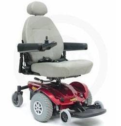 Phoenix Mobility Equipment Rentals - Power and Electric Wheelchairs - Arizona Compact Powerchair For Rent