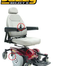 Where To Rent A Powerchair