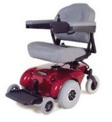 Mt Pleasant Michigan Powerchairs For Rent