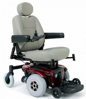 Power Chair Rentals in Colorado