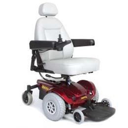 Tennessee Powered Wheelchairs Rentals
