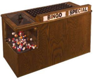 Bingo Game Rental