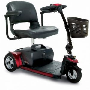 local power scooter for rent in Marshall County Oklahoma