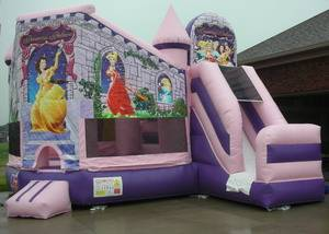 More Party and Event Rentals from Tons of Fun