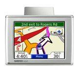 rent a gps unit