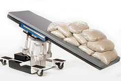 Heavy Duty Surgical Table