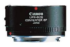 Image of Canon Macro Lenses