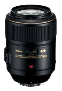 Nikon Macro Lenses for Rent in Boston