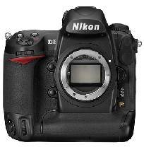 D3 Digital Camera Rentals In San Francisco
