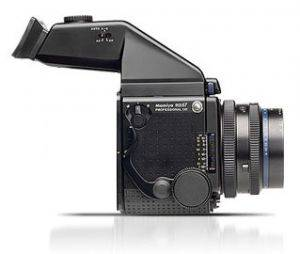RZ67ProIID Mamiya Cameras for Rent