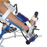 CPM Ankle Machine