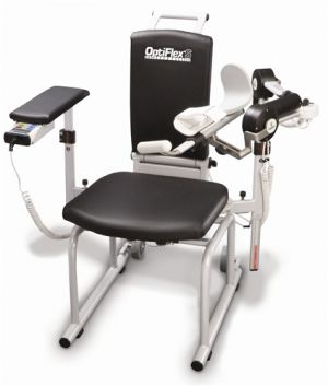 Continuous Passive Motion Chair