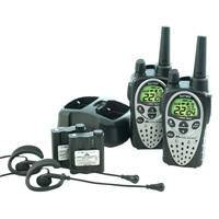 Seattle 2 way walkie talkie rentals - Long Range Range VHF Radios for Rent