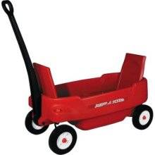 Radio Flyer Wagon For Rent