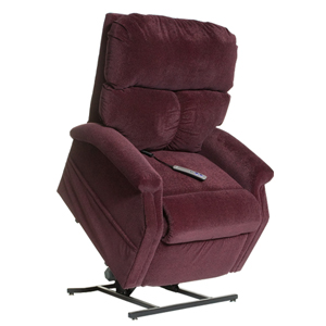 Lift Chair With Remote