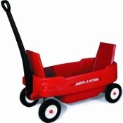 Rent A Red Wagon For Your Vacation