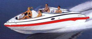More Boat Rentals from SkyLite Boat Rentals at Powell Lake