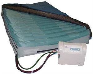 Wichita Medical Equipment Rentals - Low Air Loss Mattress For Rent - Kansas Medical Supplies: