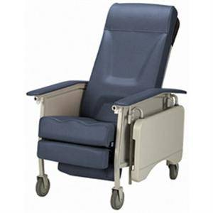 Vermont Medical Equipment Rentals -  Geri Chairs For Rent - New England Medical Supplies: