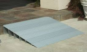 local threshold ramp for rent Salt Lake City UT