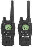 Jackson Mobile 2 Way Walkie Talkie Rentals - Medium Range Radios - Portable Radio For Rent