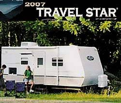 Indiana - Michigan RV & Travel Trailer Rentals - Trailer For Rent